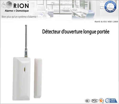 Tous nos accessoires alarme orion - Meilleur routeur sans fil longue portee ...