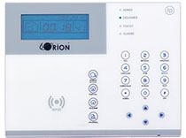 Centrale alarme maison sans fil IP